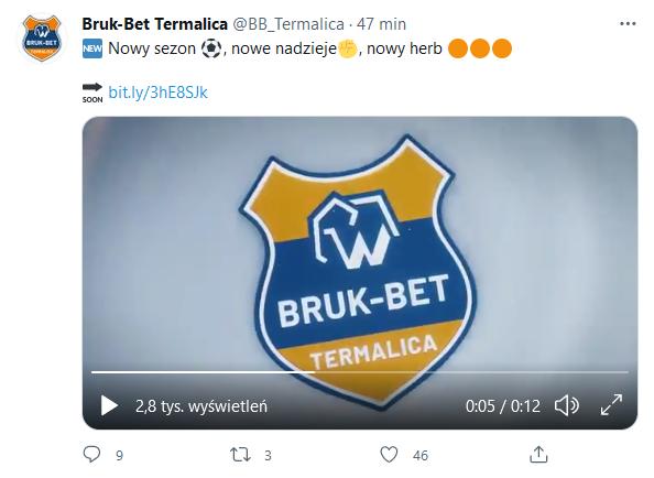 Bruk-Bet Termalica Nieciecza 2